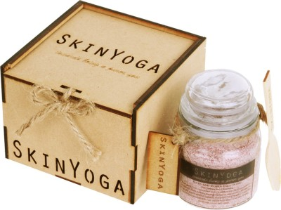 Skinyoga Oats and Roses Face Scrub(50 g)