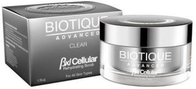 Biotique BXL Cellular Rehydrating  Scrub