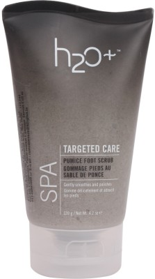 H2O Plus Spa -Targeted Care Foot  Scrub
