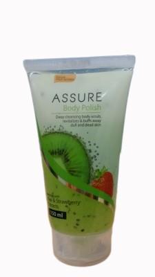 Assure Body Polish Scrub
