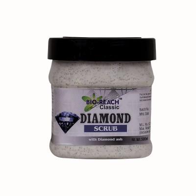 Bio-Reach Diamond  Scrub