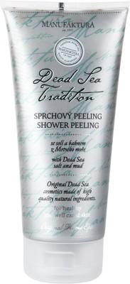 Manufaktura Dead Sea Mud Shower  Scrub