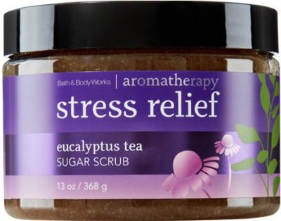 Bath & Body Works Eucalyptus Tea Scrub