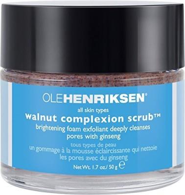 Ole Henriksen walnut complexion scrub Scrub