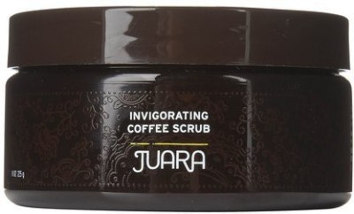 Juara invigorating coffee scrub Scrub