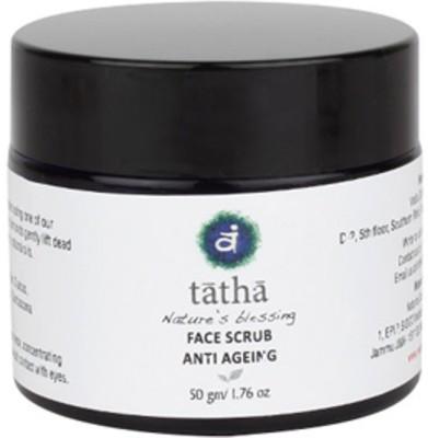 Tatha Anti Ageing Face Scrub
