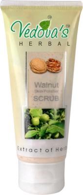 Vedova,S Herbal Care Walnut Skin Polisher  Scrub