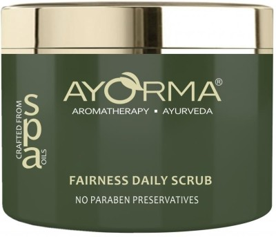 Ayorma Fairness Daily  Scrub
