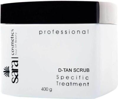 Sara D Tan  Scrub