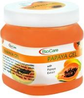 Biocare Papaya Gel Scrub(500 ml)