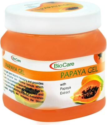Biocare Papaya Gel Scrub