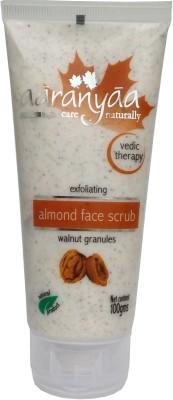 Aaranyaa Exfoliating Almond Face  Scrub