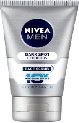 Nivea Dark Spot Reduction Face  Scrub