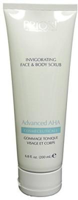 Priori personal care - - advanced aha invigorating face Scrub