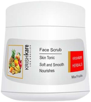 Krishkare Mix Fruit Scrub