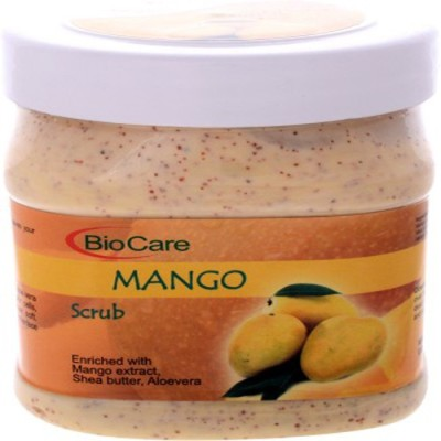 Biocare Mango Scrub