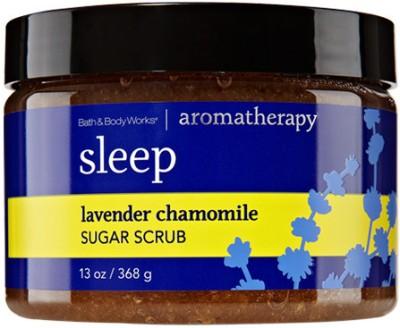 Bath & Body Works Lavender Chamomile Scrub