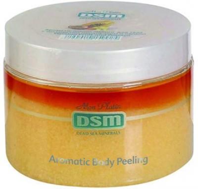 Dead Sea Minerals Mon Platin Dead Sea Minerals Aromatic Body Peeling Scrub