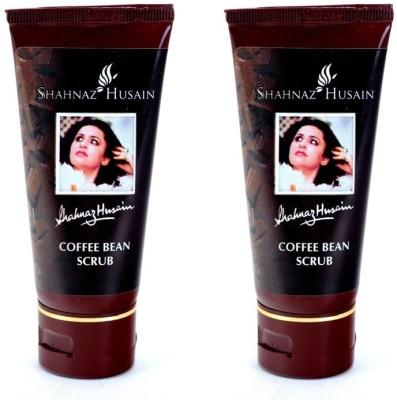Shahnaz Husain Coffee Bean Scrub