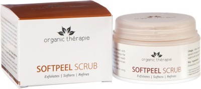Organic therapie Softpeel Scrub