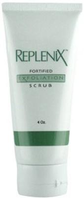Replenix fortified exfoliation scrub Scrub