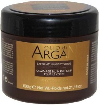 Phytorelax olio di argan exfoliating body scrub Scrub