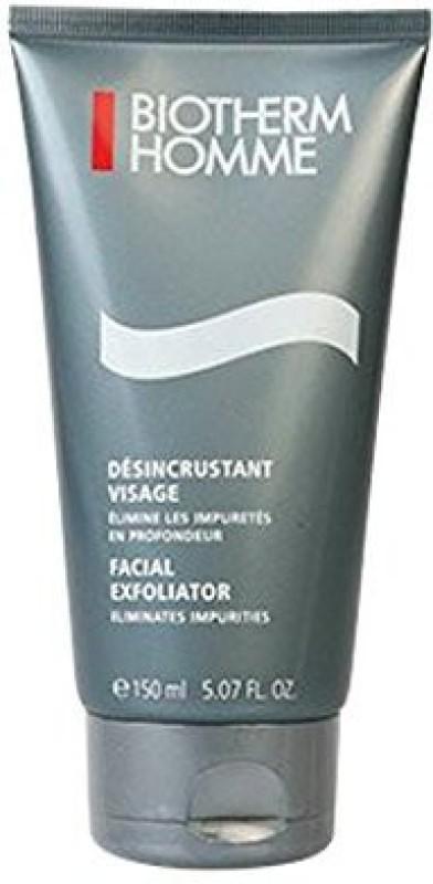 Biotherm Homme Facial Exfoliator For Men Scrub(150 ml)