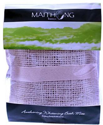 Maithong Skin Whitening Bath Mitt Awakening Scrub