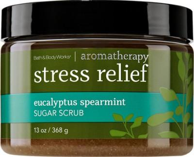 Bath & Body Works Eucalyptus Spearmint Scrub