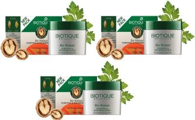 Biotique Bio Walnut Purifying & Polishing  Scrub