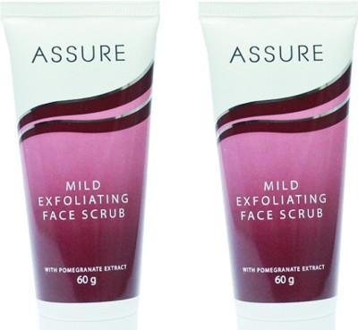 Assure Mild Exfoliating Scrub