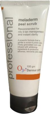 O3+ Professional Meladerm Peel  Scrub