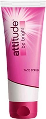 Amway Attitude Be Bright Face  Scrub(100 g)