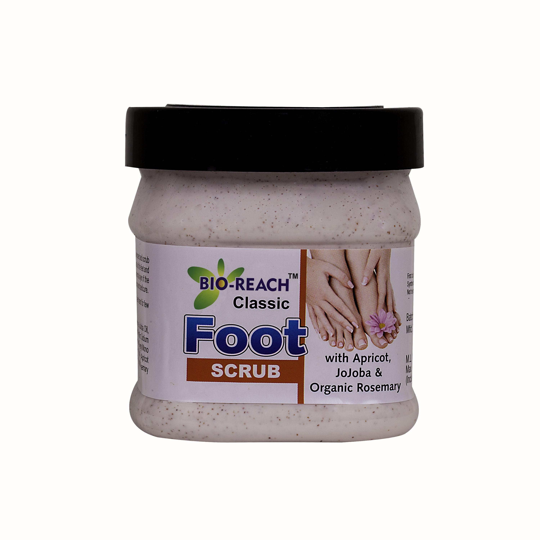 Bio Reach Foot  Scrub(500 g)