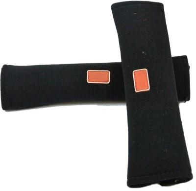 Shrih SH - 02272 Cars Comfort Seat Belt Cover(Pack of 2)