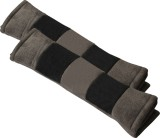 Car Accessor Grey&Black Color Seat Belt ...