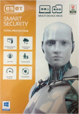 eset ESET Smart Security - 1U