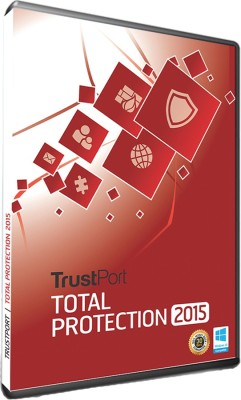 Trustport Total Protection 2015