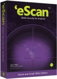 eScan Tablet Security for Android 1 Tabl...