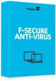 F-Secure Antivirus For 3 User