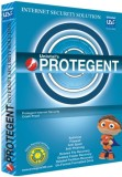 Protegent Internet Security 1 PC 1 Year