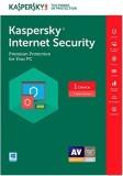 Kaspersky Internet Security 2017 1 Pc 1 ...