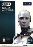 Eset Smart Security NOD32 Anti-virus Ver...