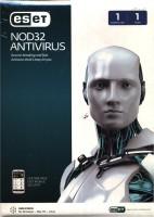 Eset Smart Security NOD32 Anti-virus Version 7 1 PC 1 Year