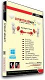 PremiumAV Internet Security 2016 - 1 Yea...