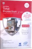 Mcafee Total Protection 2016 3 PC 1 Year...
