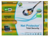 NET PROTECTOR TOTAL SECURITY 1PC-3 YEARS...