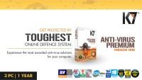 K7 Anti Virus