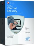 Magnusdeal Mcafee Internet Security (1pc...