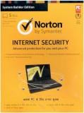 Norton Internet Security 5 PC 1 Year